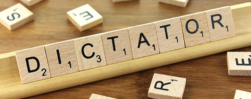 """Are you a """"Dic"""" tator?: 4 Tips on How to Effectively Lead Your Team!"""